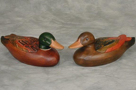 Reed Wedding Duck Sets