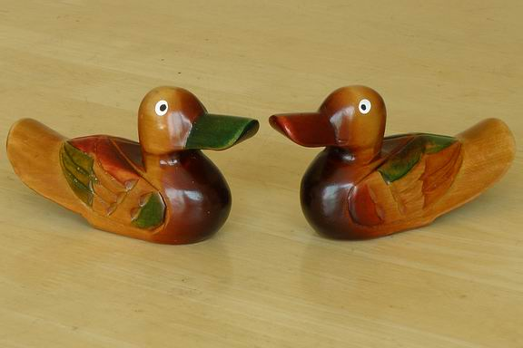 Traditional Duck Sets