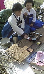 Tea and the Tea Ceremony